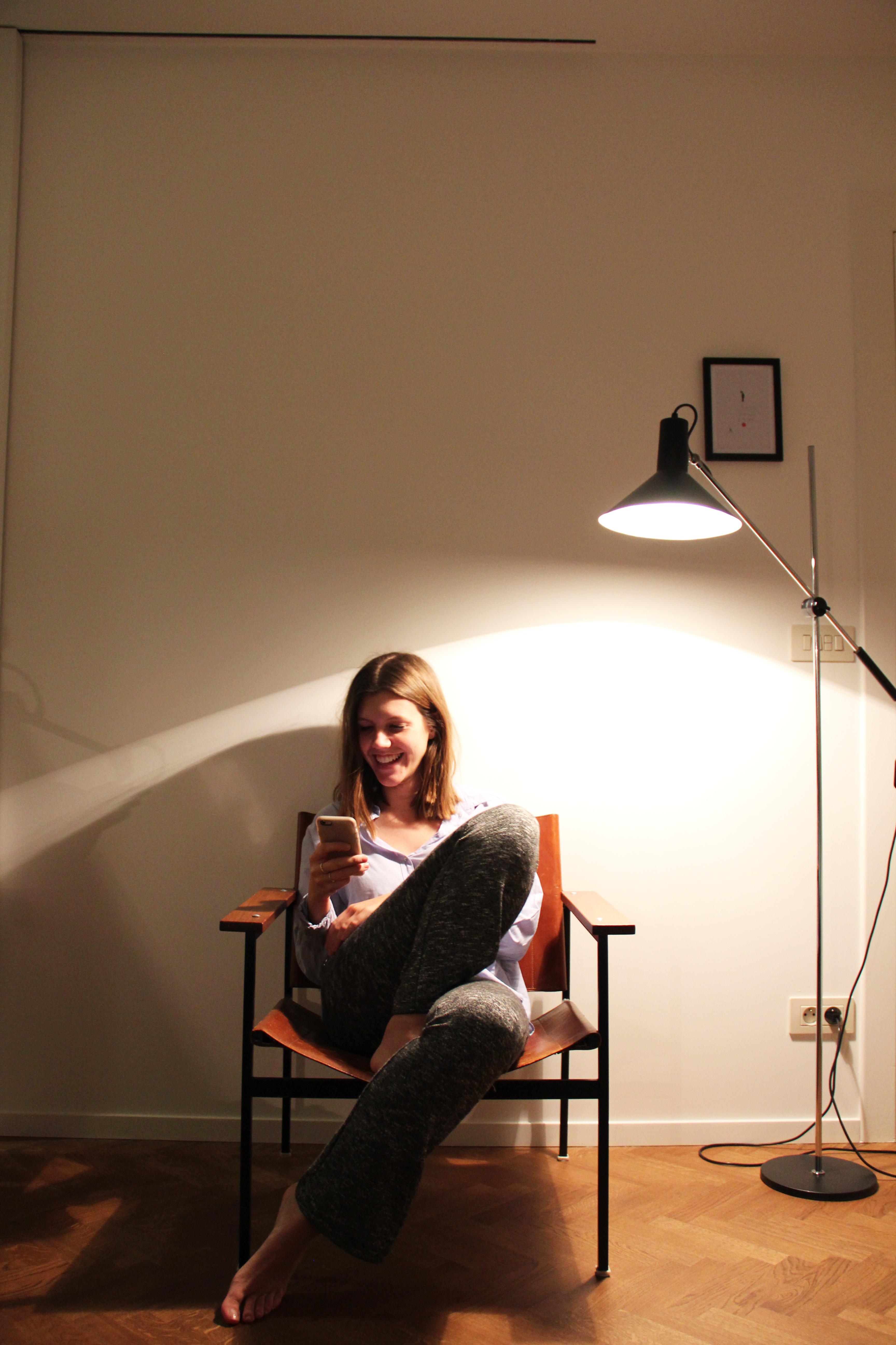 Céline Radelet x Buitenshuis